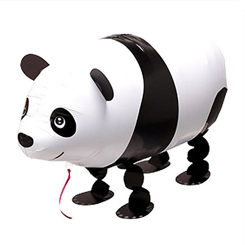 Panda Walking Pet
