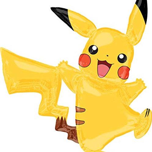 "57"" Pokemon Pikachu Airwalker"