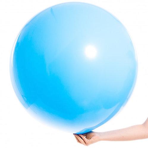 3ft Light Blue Giant Balloon