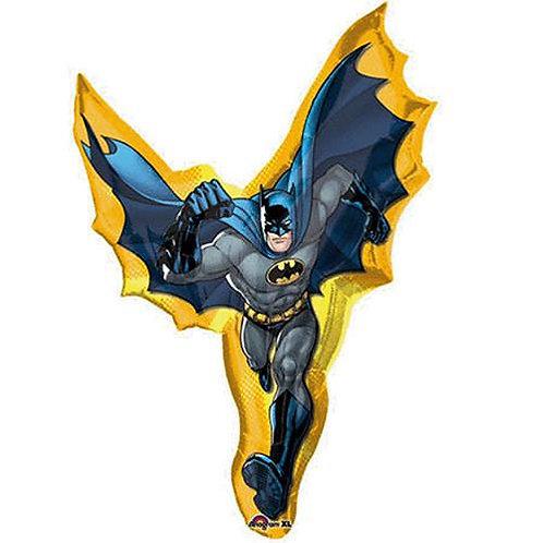 "39"" Batman Action Foil Balloon"
