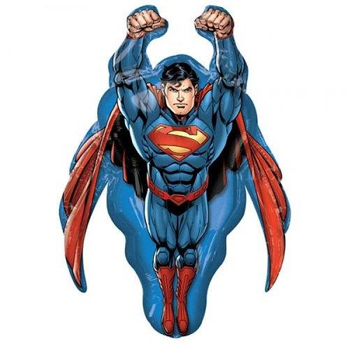 "34"" Superman Foil Balloon"
