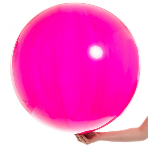 3ft Magenta Giant Balloon