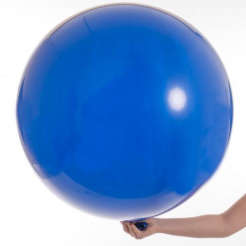 3ft Dark Blue Giant Balloon