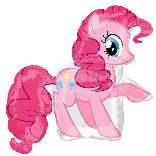 "33"" My Little Pony Pinkie Pie Foil Balloon"