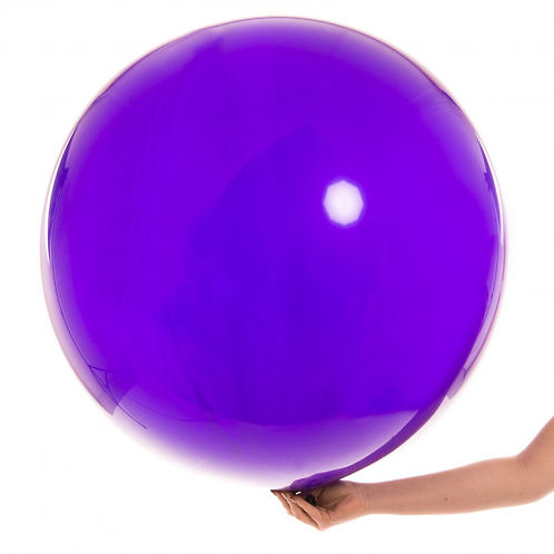 3ft Quartz Purple Giant Balloon