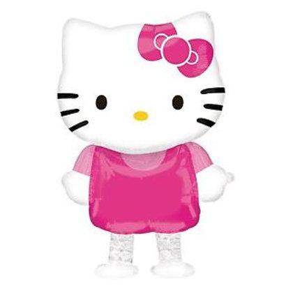 "23"" Hello Kitty Mini Buddies Walker"