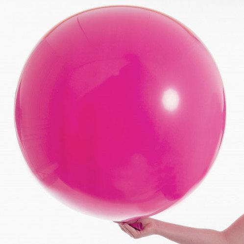 3ft Wildberry Giant Balloon