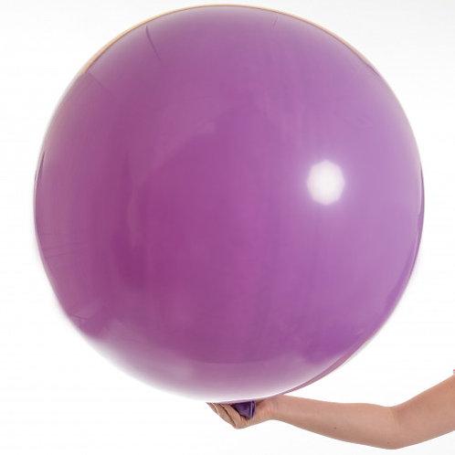 3ft Spring Lilac Balloon