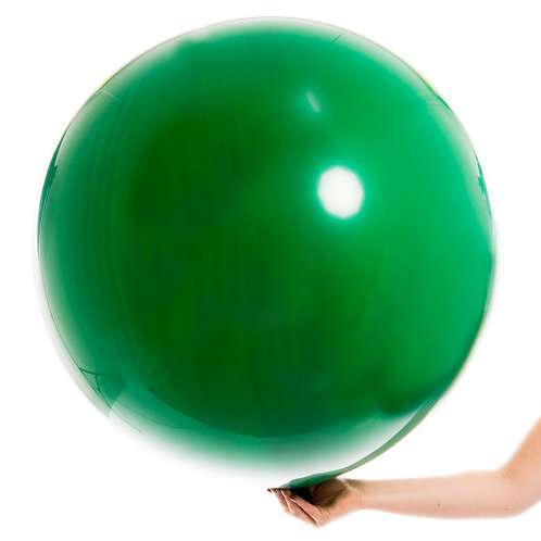3ft Green Giant Balloon