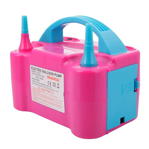 Electrical Air Pump Rental
