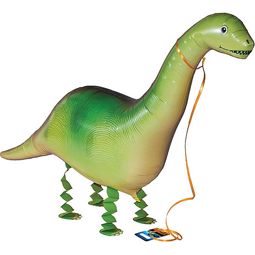 Dinosaur Walking Pet