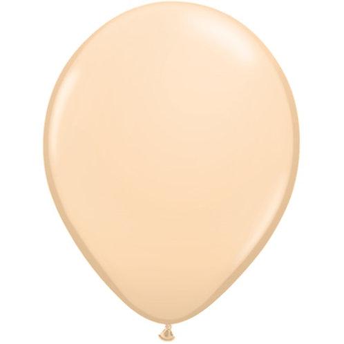 """12"""" Standard Latex Balloon - Blush"""