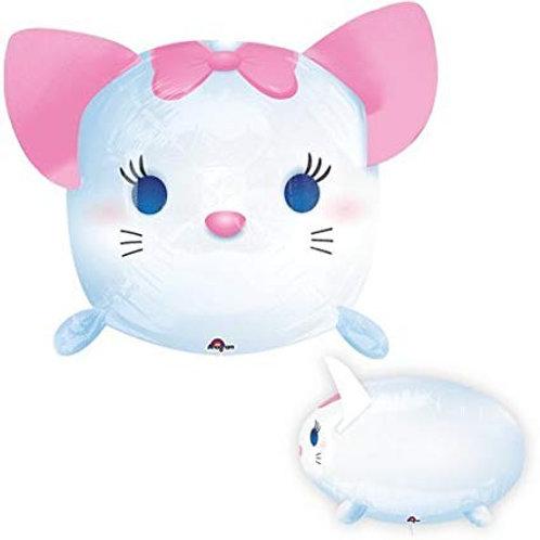 "19"" Disney Tsum Tsum Marie Balloon"