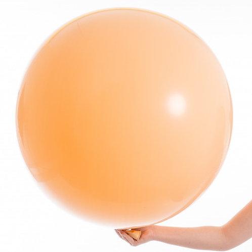 3ft Blush Giant Balloon