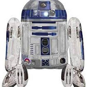"""38"""" Star Wars R2D2 Airwalker"""