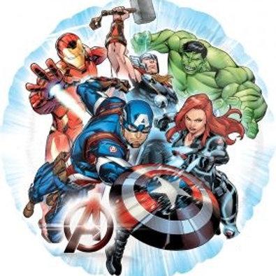 """18"""" Avengers Foil Balloon"""
