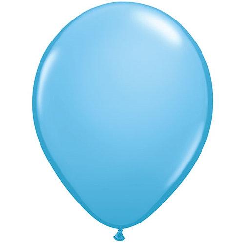 "12"" Standard Latex Balloon - Pale Blue"
