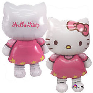 "50"" Hello Kitty Airwalker"