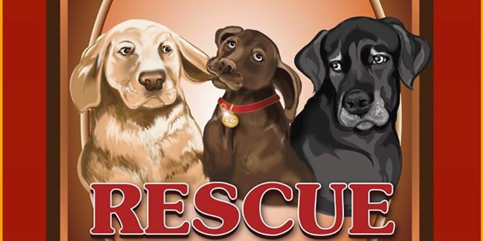 Rescue Red Ale!