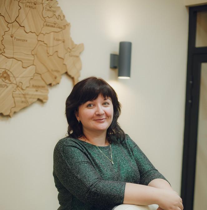 Адвокат Тверь Мария Бобкова