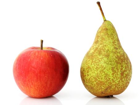 Kognitiv beteendeterapi och psykodynamisk terapi – som äpplen och päron?