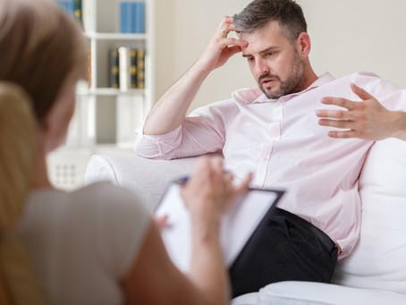 Vad är psykoterapi?