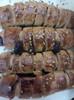 הכנת לחמניות זברה ממולאות עם קמח מלא