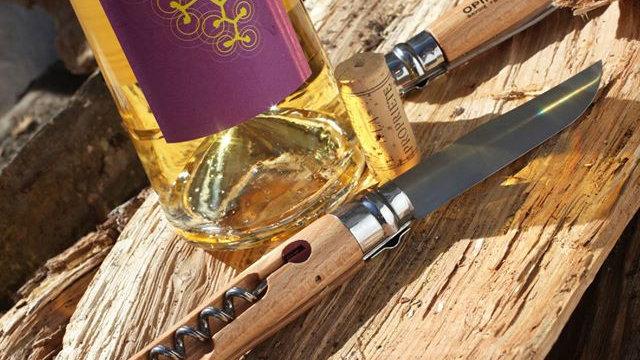 N°10 Corkscrew אופינל אולר פותחן יין