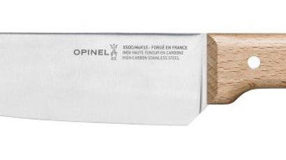 N°118 Chief Multi-purpose Parallèle אופינל מטבח פראלל סכין שף 118