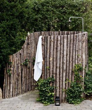 מקלחת סנדות אפשר להחליף גם לבמבוקים