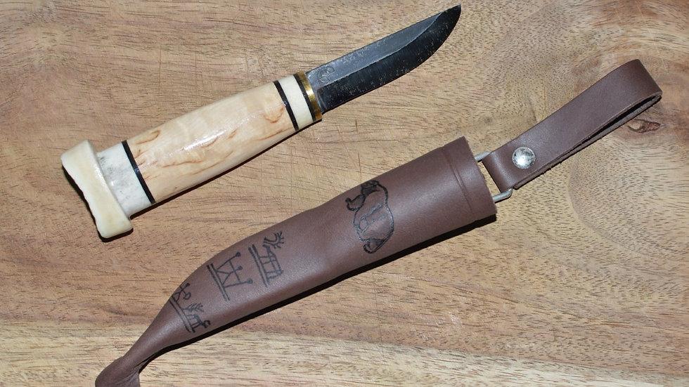 סכין פאסו לפלנד 91 שדאות מהודרת