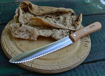 הכנת פיתות הודיות צ'אפטי בבית בקלות