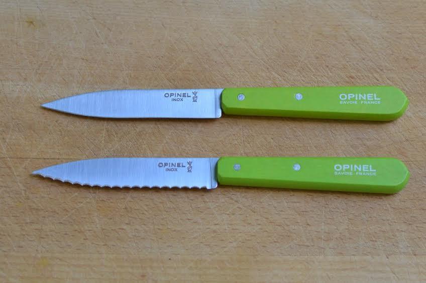 סט סכין אופינל 113 ו 112 במבצע