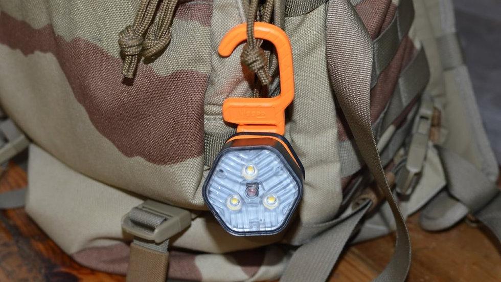 ערכת תאורה מודולרית לשטח