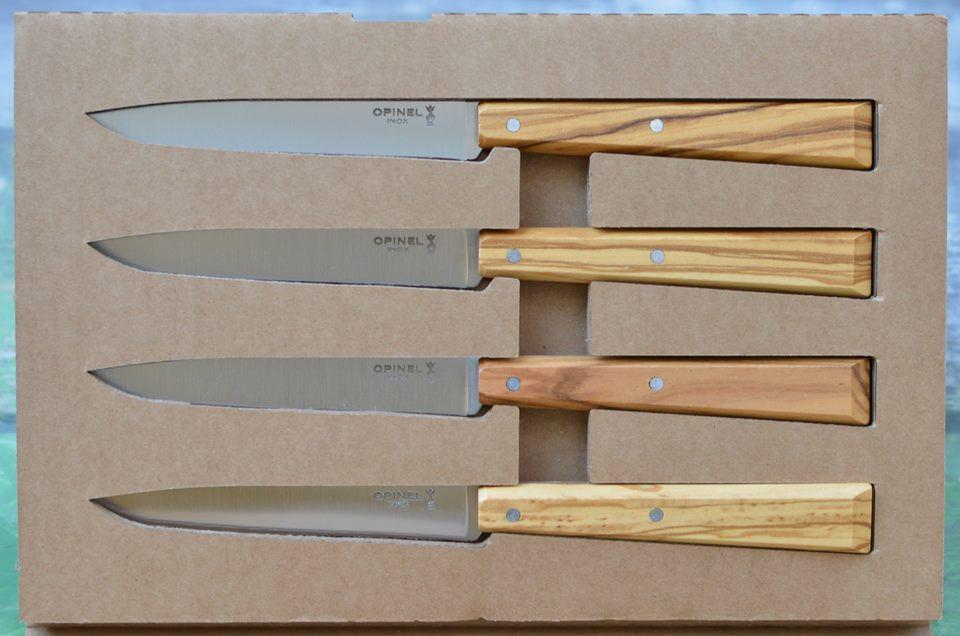 אופינל סכין שולחן 125 - לחיתוך אבטיח