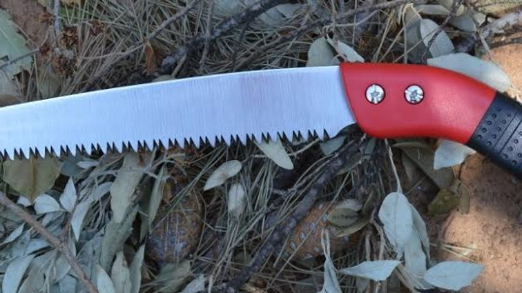 להב החלפה למסור משיכה חרב להב ישר 24 סמ