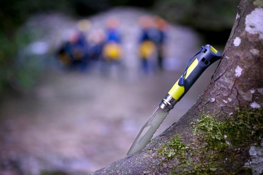 סכין אופינל אקסטרים MULTIPURPOS OPINEL