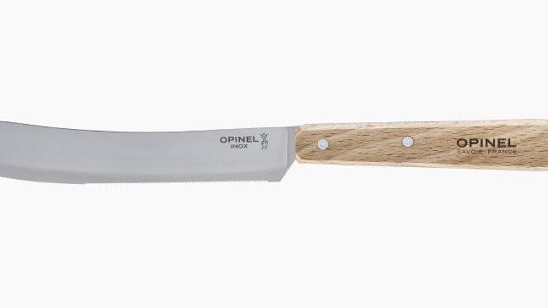 Breakfast & Brunch Knife  סכין ארוחת הבוקר והצהרים צבע טבעי