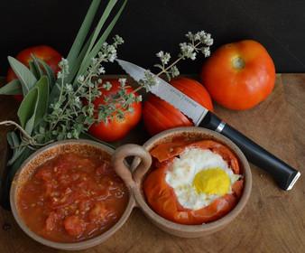 שקשוקה הארוחה הקלאסית לארוחת הבוקר הישראלית