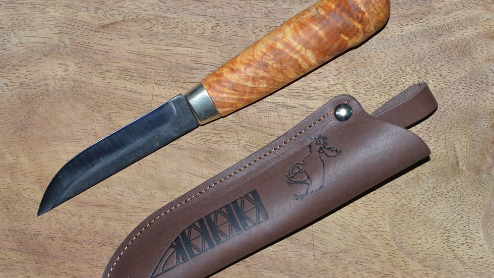 סכין פאסו לפלנד 77 עבודות ארוכות