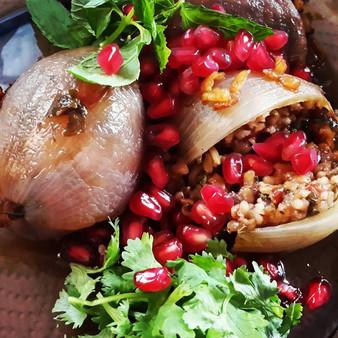 מה אוכלים בחג סוכות