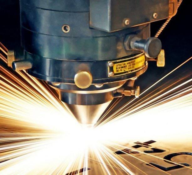 Flat Laser Cutting