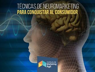 Técnicas de Neuromarketing para conquistar al consumidor
