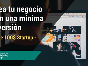 Crea tu negocio con una mínima inversión - The 100$ Startup por Chris Guillebeau