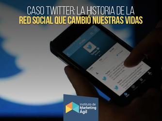 Twitter: La red social que cambió nuestras vidas