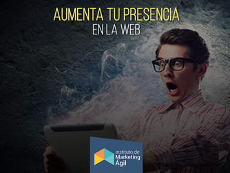 Aumenta Tu Presencia en la Web