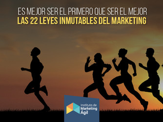 La Ley del Liderazgo del Marketing