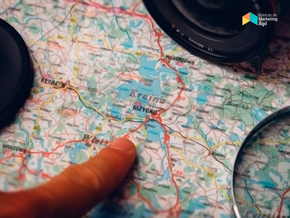 IMA - Roadmaps