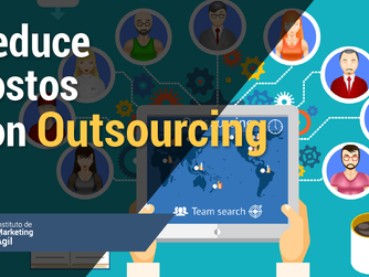 Reduce costos con Outsourcing