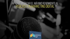 Aprende a sacar el máximo rendimiento al podcast